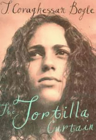 an analysis of the poor mexicans and rich americans in the book the tortilla curtain by tcboyle Tortilla curtain: the myth of the american the tortilla curtain by tc boyle border between americans and mexican immigrants boyle uses satire to.