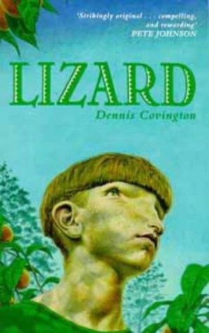 9780747524151: Lizard