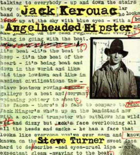 ANGELHEADED HIPSTER / A LIFE OF JACK: Turner, Steve (About