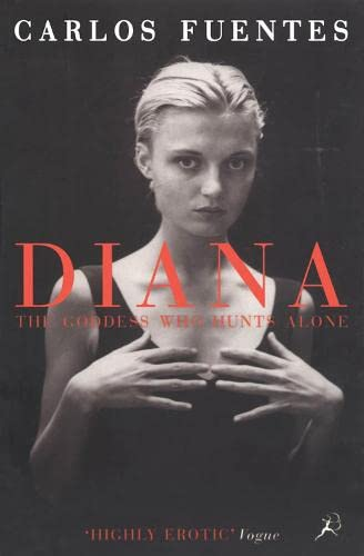9780747525417: Diana: The Goddess Who Hunts Alone