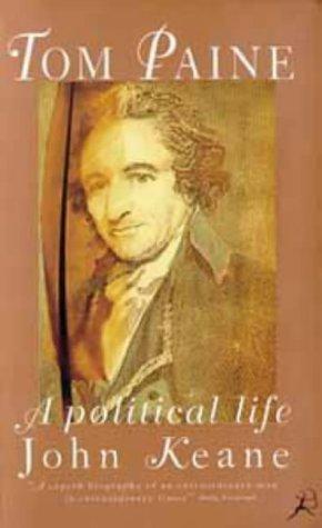 9780747525431: Tom Paine: A Political Life