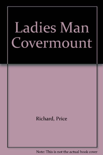 Ladies Man Covermount: Richard, Price