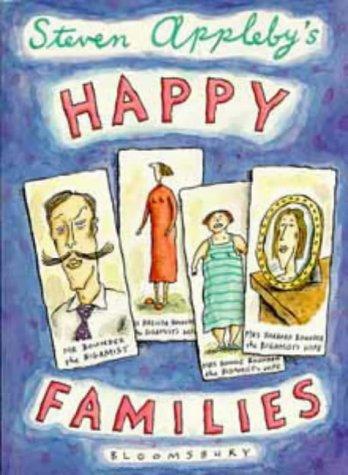 Miserable Families: Steven Appleby