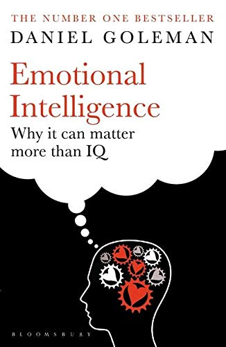 9780747526223: Emotional Intelligence: Why it Can Matter More Than IQ
