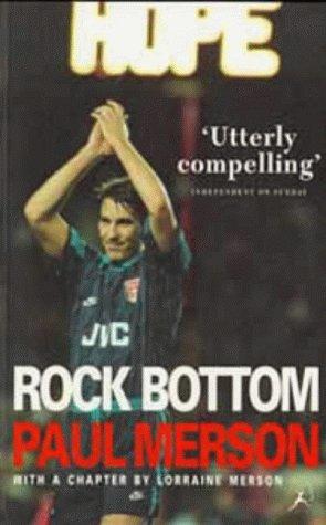 9780747526438: Rock Bottom
