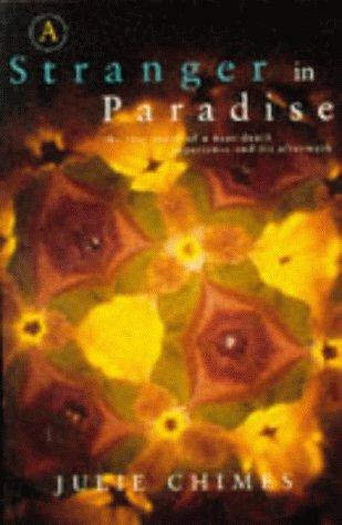 9780747526445: A Stranger in Paradise