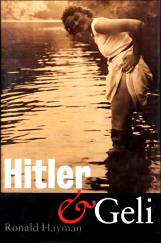 9780747527237: Hitler and Geli