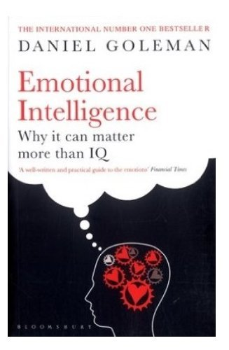 9780747528302: Emotional Intelligence: Why it Can Matter More Than IQ (Roman)