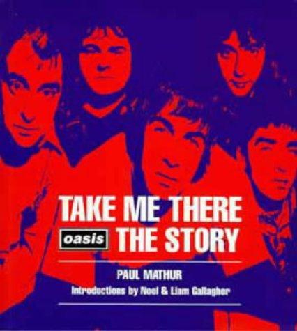 9780747528340: Take Me There:
