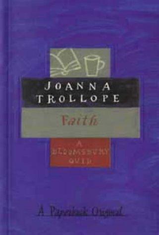 9780747528982: Faith (Bloomsbury Birthday Quids)