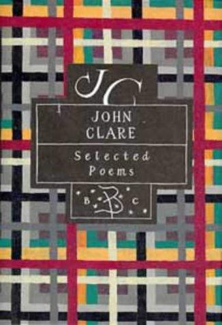 9780747529170: John Clare (Poetry Classics)