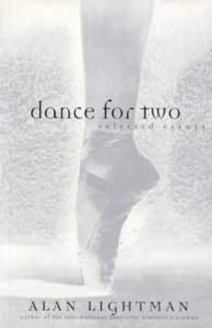 9780747529217: Dance for Two: Selected Essays