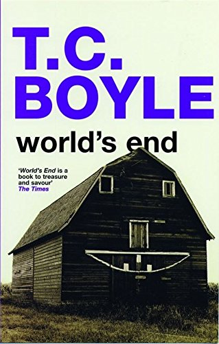 9780747529347: World's End