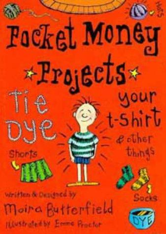 9780747529446: Tie-dye Your T-shirt