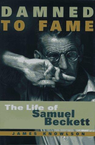 9780747529620: Damned to Fame: the Life of Samuel Beckett: 12-Unit Dumpbin