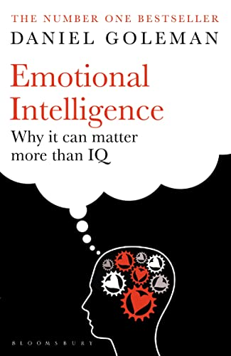 9780747529828: Emotional Intelligence