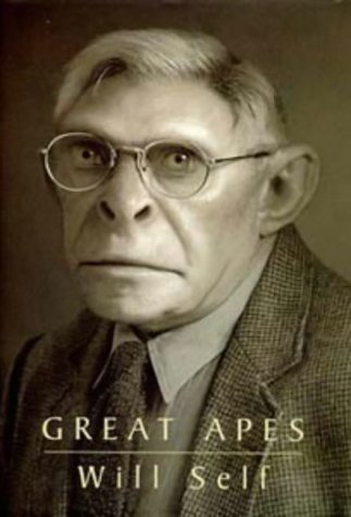 9780747529873: Great Apes