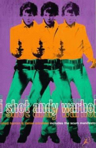 9780747529958: I Shot Andy Warhol
