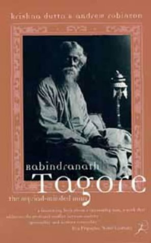 9780747530862: Rabindranath Tagore: The Myriad- Minded Man