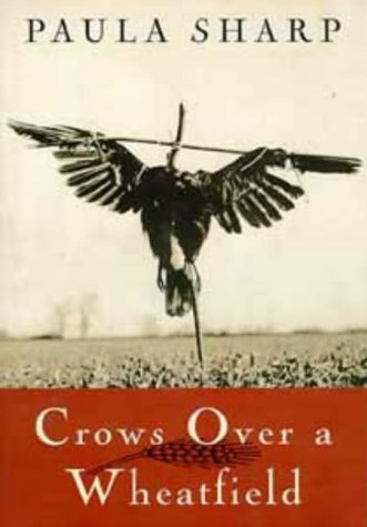 9780747531128: Crows Over a Wheatfield
