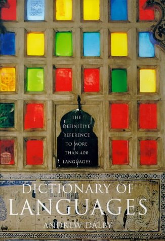9780747531173: Dictionary of Languages