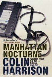 9780747531555: Manhattan Nocturne