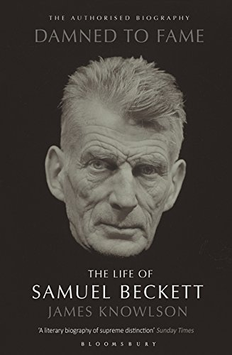 9780747531692: Damned to Fame: Life of Samuel Beckett