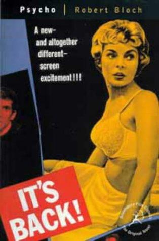 9780747531814: Psycho (Bloomsbury Film Classics)