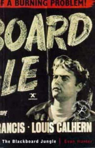 9780747531845: The Blackboard Jungle: NFT/BFI Film Classics