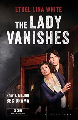 9780747531883: The Lady Vanishes: Bloomsbury Film Classics (NFT/BFI Film Classics)