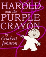 9780747532033: Harold and the Purple Crayon