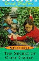 9780747532149: The Secret of Cliff Castle (Adventure)