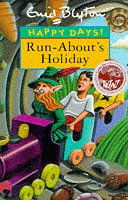 9780747532231: Run-About's Holiday (Happy Days!)