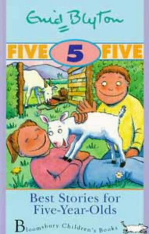 9780747532255: Best Stories for Five-Year-Olds (Enid Blyton's Best Stories)