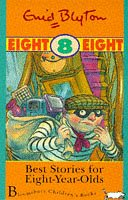 9780747532286: Best Stories for Eight-Year-Olds (Age Ranged Story Collections)