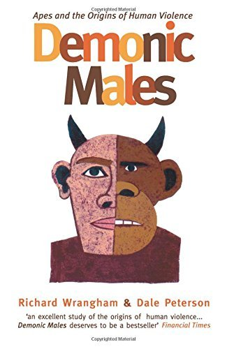9780747532330: Demonic Males