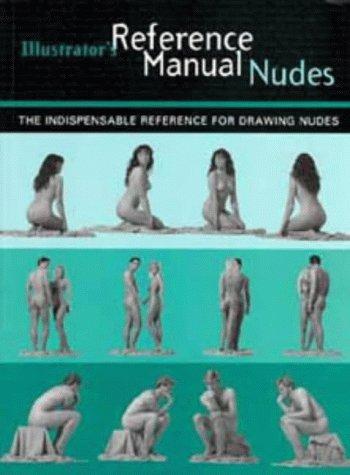 9780747532675: Illustrator's Reference Manual Nudes (Illustrators Reference)