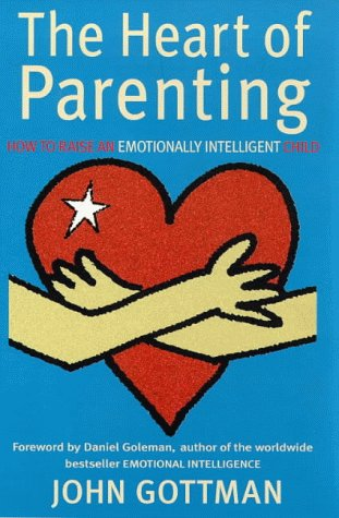 9780747532811: The Heart of Parenting