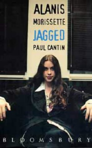 Alanis Morissette : jagged.: Cantin, Paul.