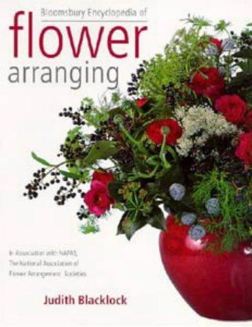 9780747533153: Bloomsbury International Encyclopedia of Flower Arranging