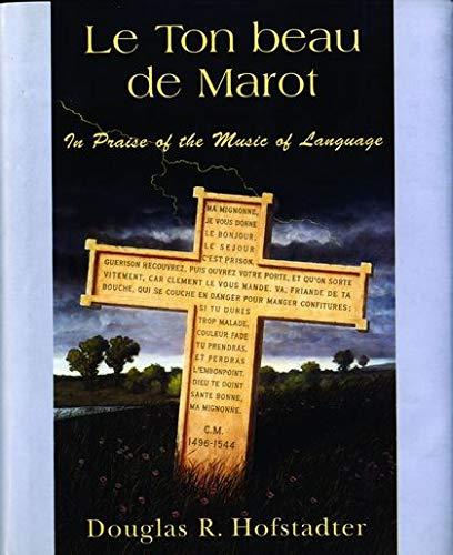 9780747533498: Le Ton beau de Marot