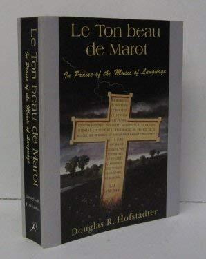 9780747533504: Le Ton Beau De Marot