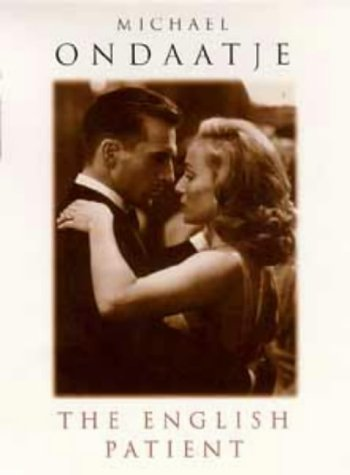 9780747533962: The English Patient