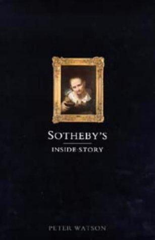 9780747534433: Sothebys: The Inside Story