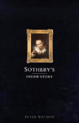 9780747534433: Sothebys: The Inside Story