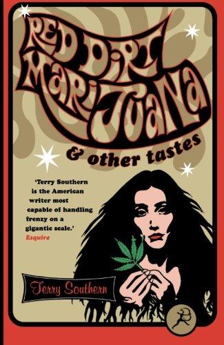 9780747534877: Red Dirt Marijuana