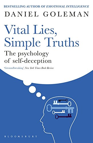 9780747534990: Vital Lies, Simple Truths: The Psychology of Self-deception