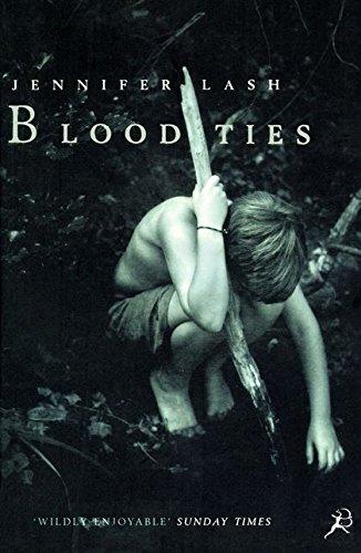 9780747535041: Blood Ties