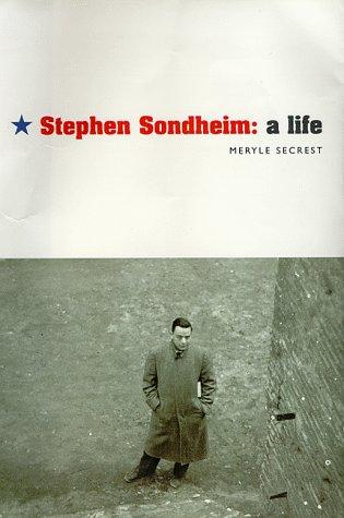 9780747535355: STEPHEN SONDHEIM.