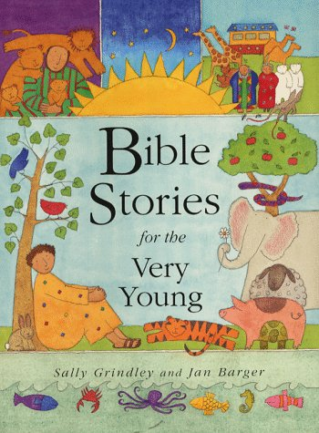 9780747535522: Bible Stories for the Very Young